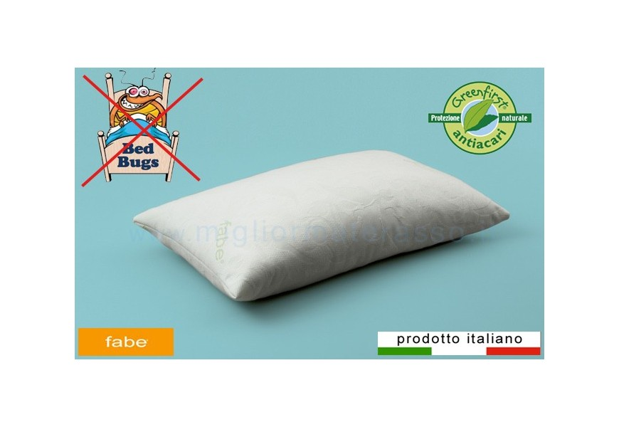 greenfirst pillow cover