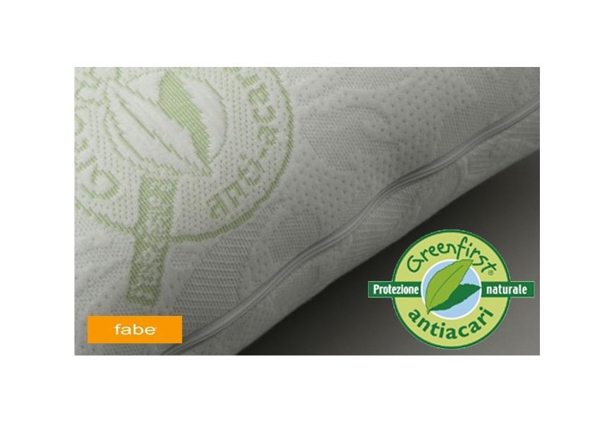 Coprimaterasso Antiacaro Greenfirst