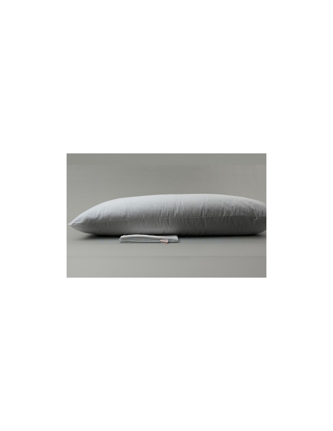A long pillow for beds large 120 cm by fabe italy - Letto da 120 cm ...