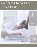 Mattress cover hypoallergenic