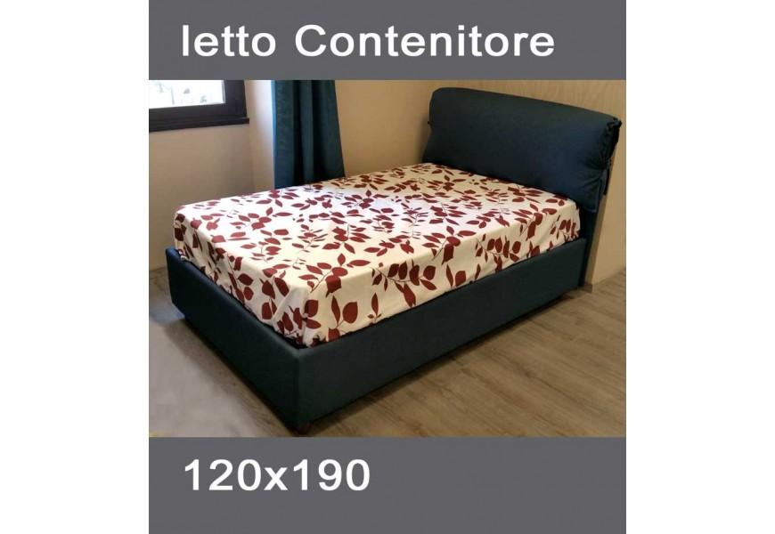 single half size bed