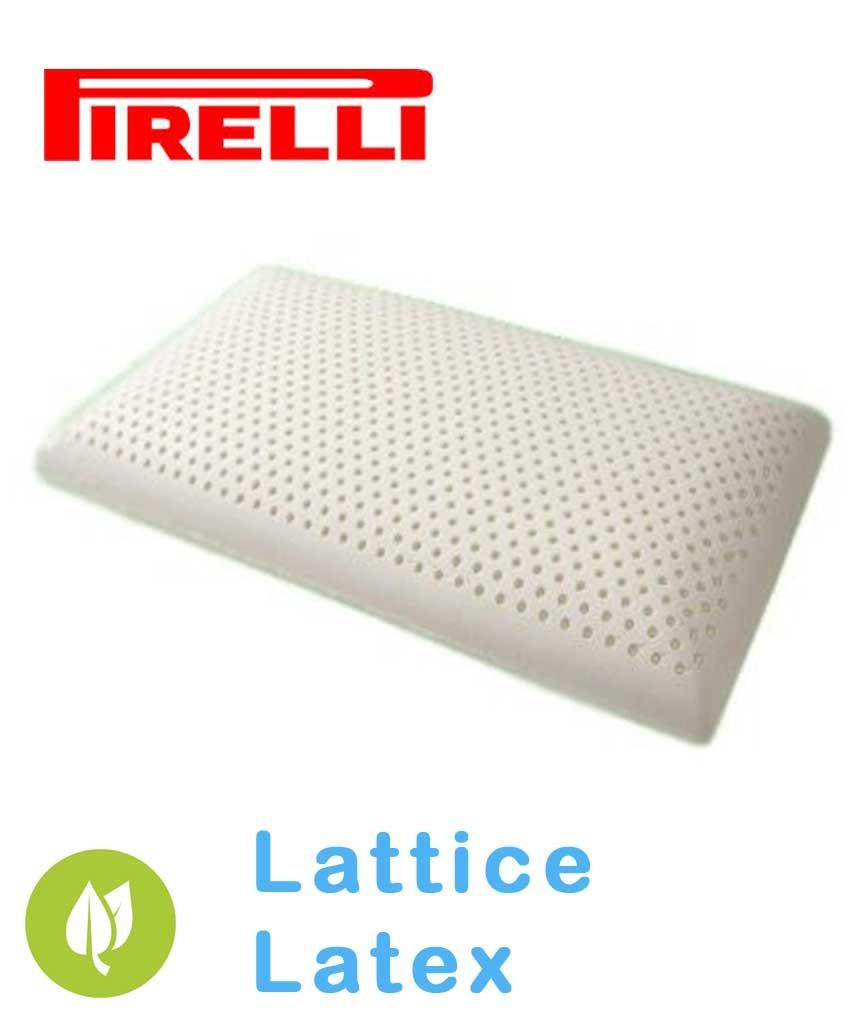 Cuscini lattice Pirelli Originali miglior prezzo acquista on ...