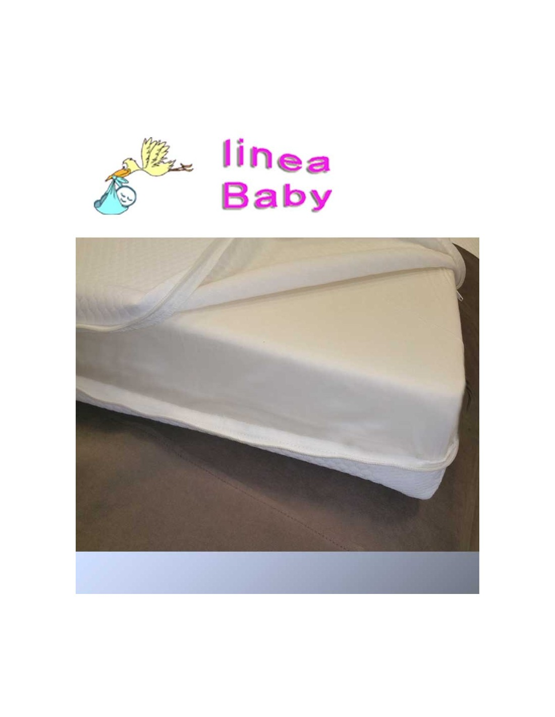 Baby Mattress Breathable Cover Amicor
