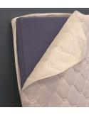 Materasso baby tessuto cotone