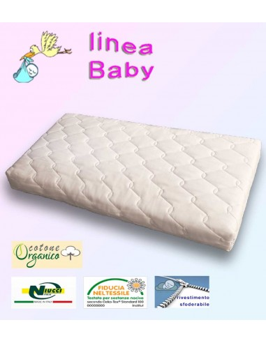 Baby Mattress cotton
