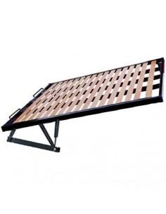 Kit pistoni e braccetti per rete letto contenitore alzante - Rete per letto contenitore ...