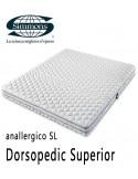 Simmons Dorsopedic hypoallergenic
