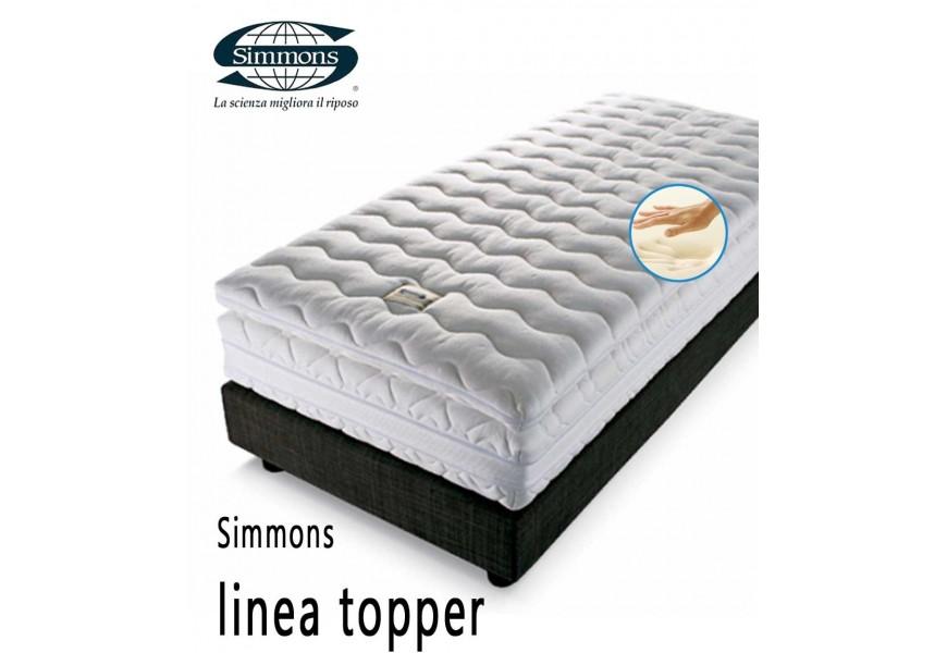 Topper Memory Simmons