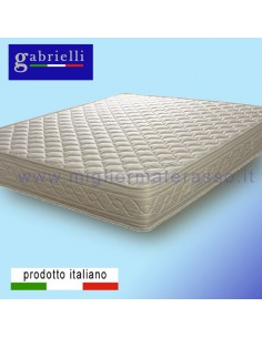 Materasso matrimoniale Pirelli in lattice in offerta