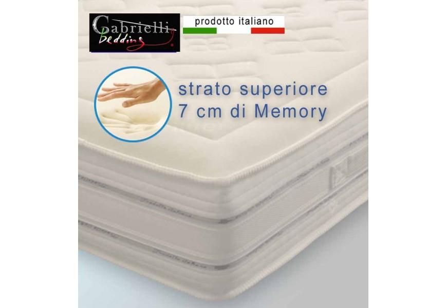 materasso Memory P7