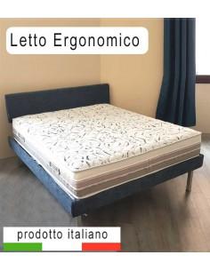 ergonomic Bed
