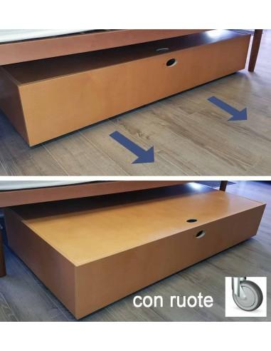 Wood Drawer