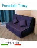 Prontoletto con materasso Timmy