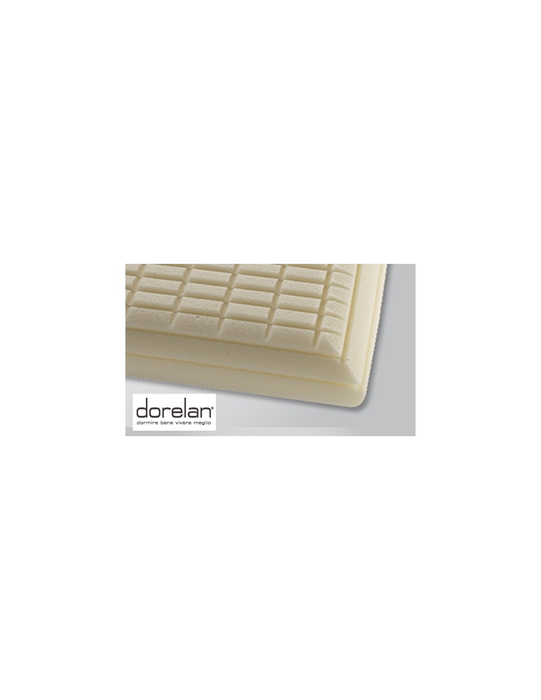 Cuscini Dorelan.Memory Hd Pillow By Dorelan Flair Hd