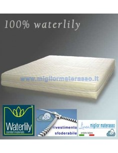 Waterlily Mattress