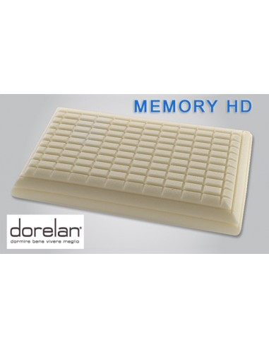 Dorelan Memory Myform Air HD Flair