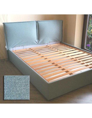 Ergogreen 160x190 size bed made in Italy