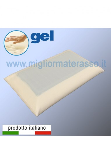 Cuscino Memory Gel