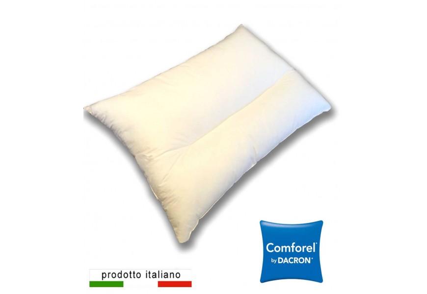 Cuscino Ergonomico Comforel Dacron