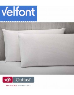 Outlast thermo-regulator pillow Velfont