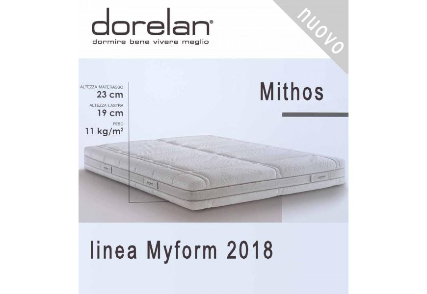 Mithos Dorelan linea Myform