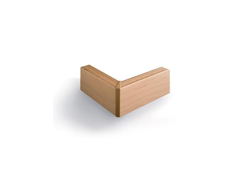 Finitura legno chiaro (colore base)