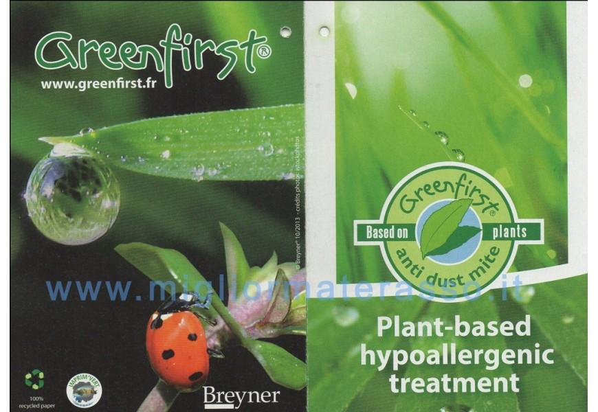 Greenfirst antiacaro naturale
