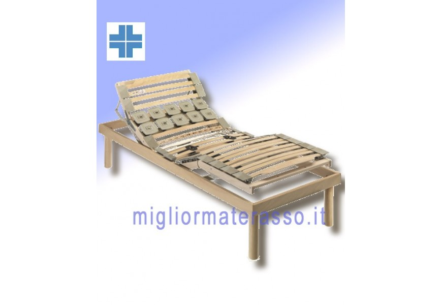 Adjustable bed medical Sigillo Essedue