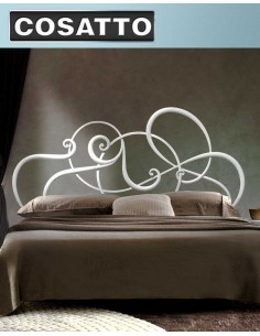 Jazz Cosatto Iron Bed