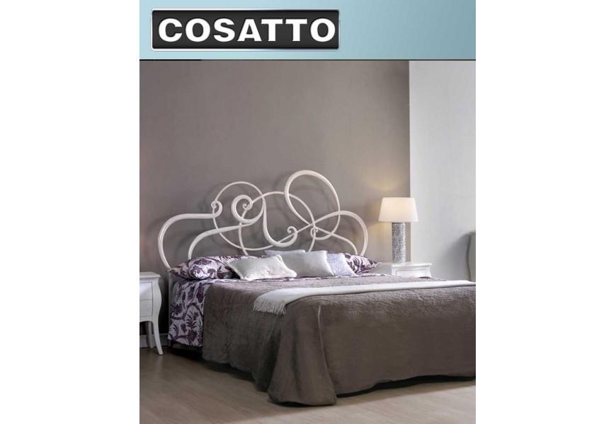 Jazz Cosatto Iron Bed