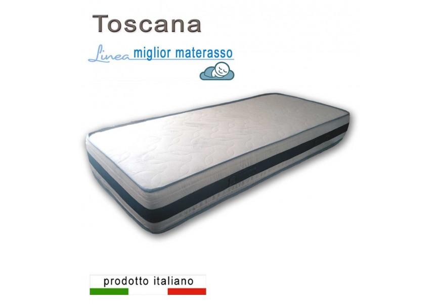 Tuscany Pocket springs 800