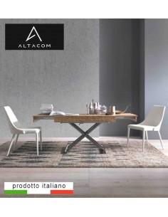 Compact Altacom Table