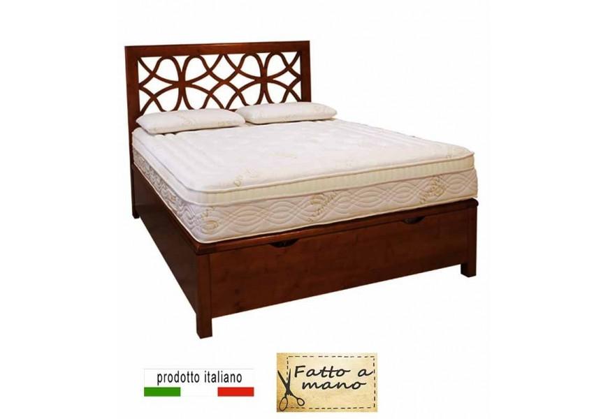 Letto legno Classico Penelope