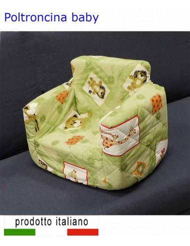 Baby sofa