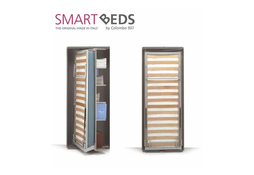 Joker Colombo Smart Beds orizzontal