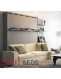Wall bed and sofa Dile Smart Beds