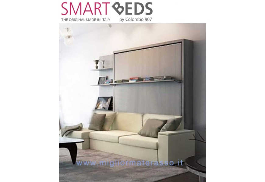 Wall bed and sofa Dile