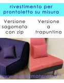 Prontoletto Smart con materasso