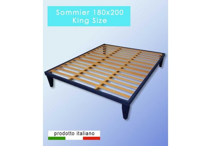 Italian Beds king size
