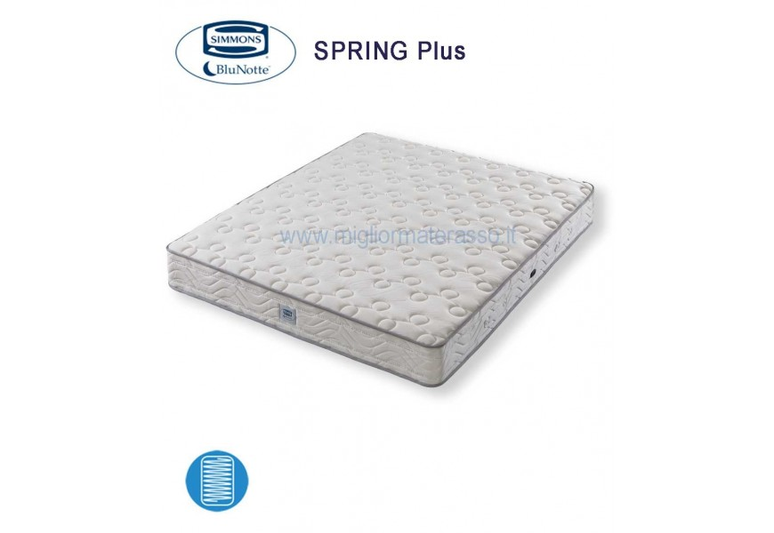 Simmons Spring Plus