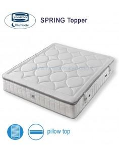 Materasso Spring Topper