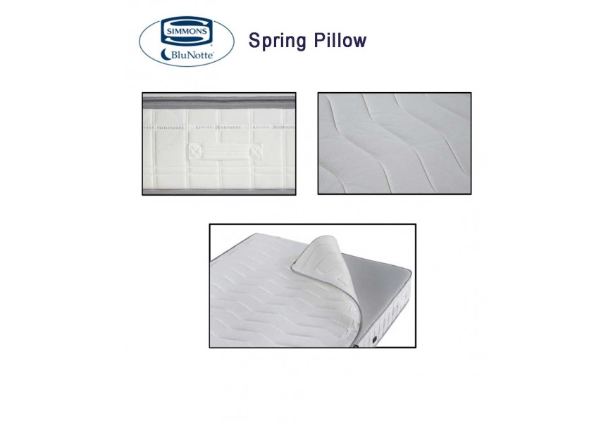 Materasso Spring Pillow
