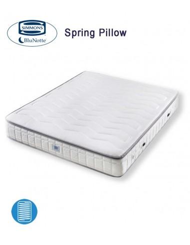 Spring Pillow Simmons