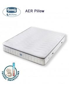 Trycel Memory foam Aer Pillow