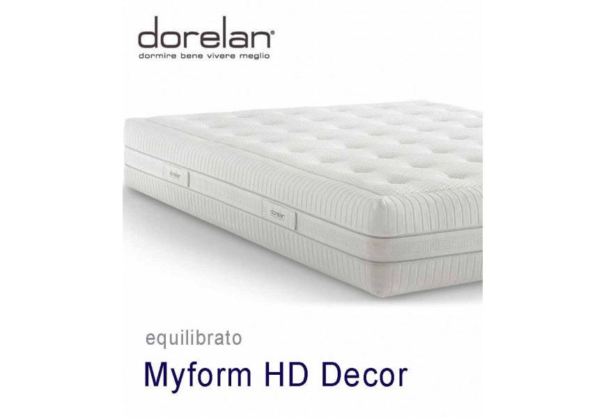 Kristal Decor Myform HD