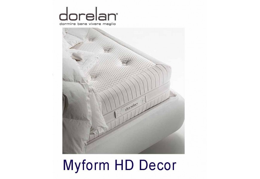 Myform HD Decor Native
