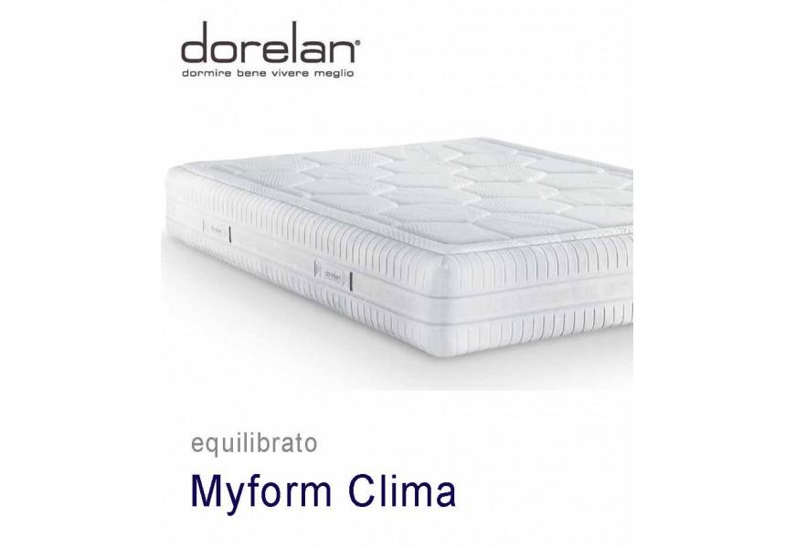 Arial Myform Clima