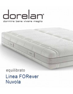 Dorelan Nuvola FORever