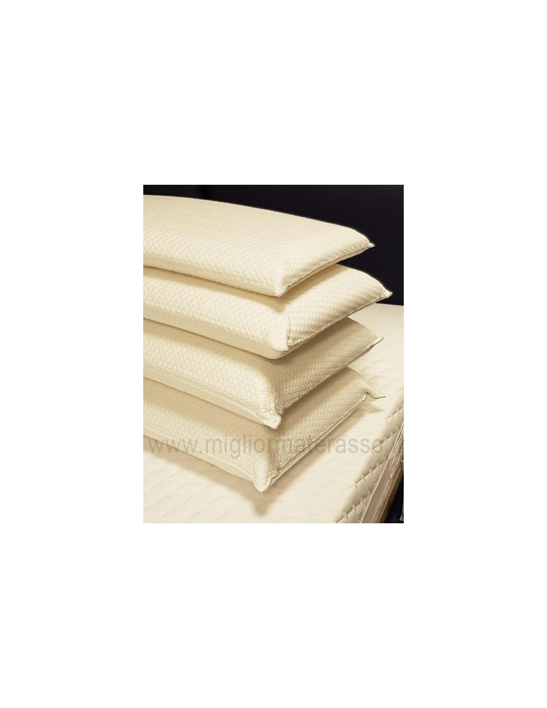 Cuscino Dorelan Sense.Msc Cruise Ship Pillow Dorelan Sense Memory Foam Pillows