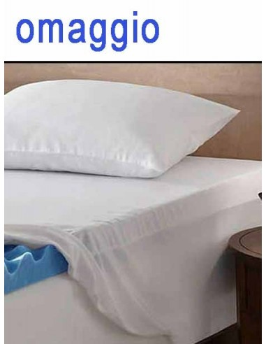Pillow and cover